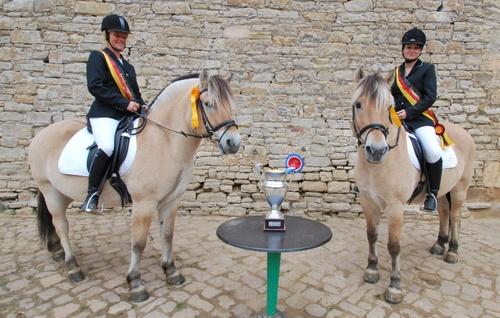 IGF Regionalgruppe Sachsen-Anhalt 2009 Der Pokal ist wieder da :-))))